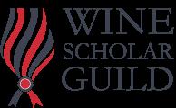 wine scholar guild french wine scholar program logo